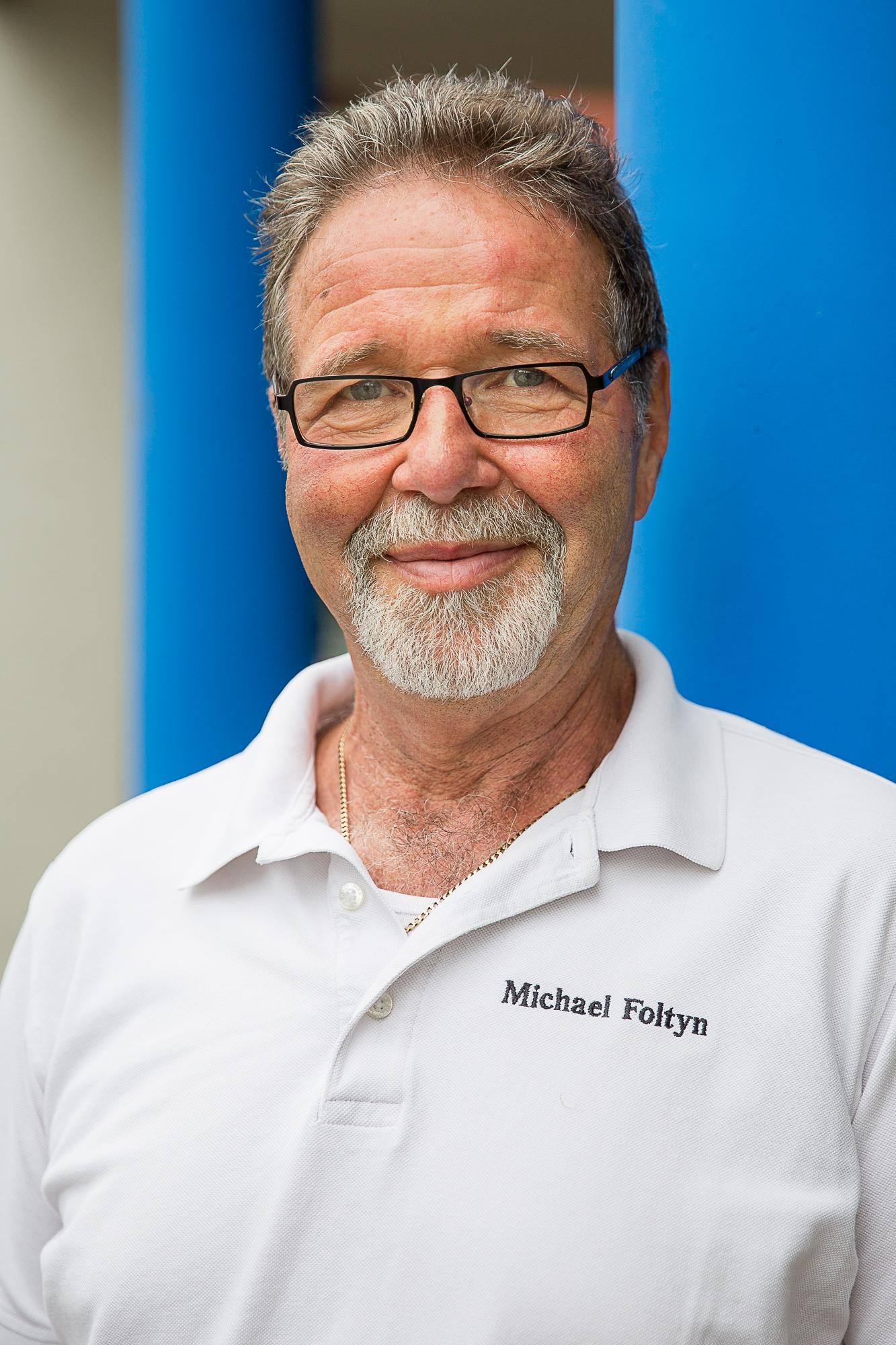 Michael Foltyn